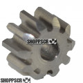 Sonic 10 tooth 48 pitch pinion press-on pinion gear