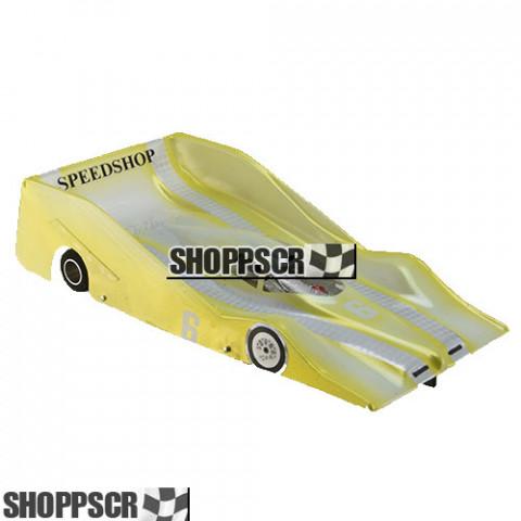 Speedshop Gp10 RTR custom built by Lee Gilbert