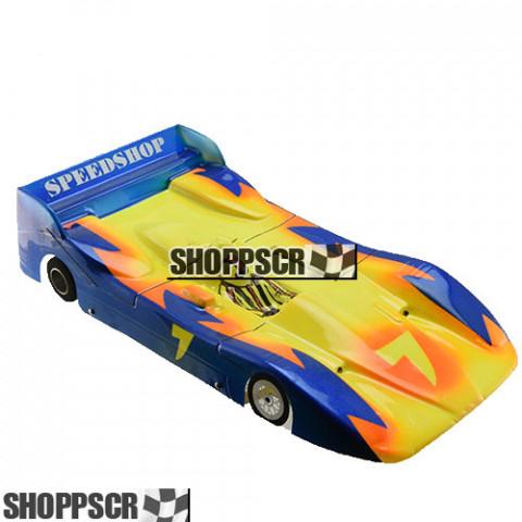 Speedshop LMP RTR custom built by Lee Gilbert