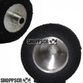 Speedshop 1/32 Eurosport Tires, .670 dia x .630 wide, 2mm axle bore