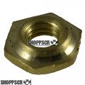 Speedshop Brass Guide Nut