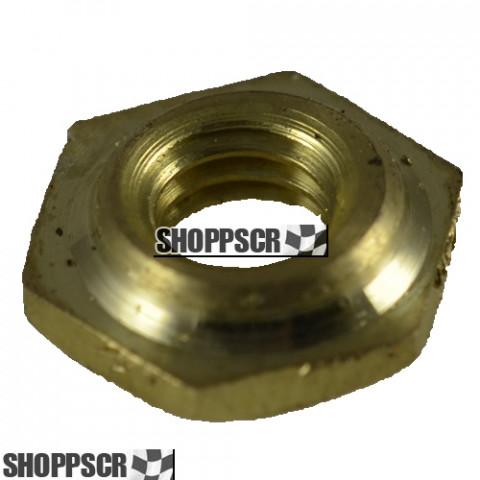 Speedshop Brass Guide Nut