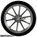 "JDS Scale Series 17"" 10 Spoke Drag Front Wheels"