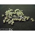 ARP 4-40 Stainless Steel Setscrews (100 ct)