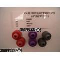Carlisle Jigwheel Set for 3/32 Axle