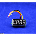 Genesis 2 Voltmeter Kit
