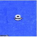 Motor Bearing 2x5x2.3mm Flanged (1)