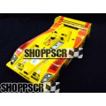 1:24 Scale RTR, Custom Porsche RS Spyder #6 Body, Cheetah 21 Chassis, Hawk 7, 64 Pitch