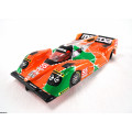 Lola B12 LMP w/C21 Chassis M7 Motor 3/32 Axle Mazda Sponsor