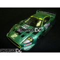 1:24 Scale RTR, Custom Aston Martin #59 Body, Cheetah 21 Chassis, Hawk 7, 64 Pitch