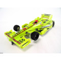 JK 1:24 Scale Wide Indy Open Wheel RTR Car #2 Menards