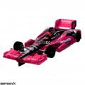 1:24 Wide Open Wheel RTR, Indy Body, Custom Autonation #06 Livery