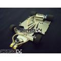 JK 1:24 Scale Wide Indy Open Wheel RTR Car No Body