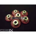 JK 26T 48P Polymer Spur Gear for 1/8 Axle
