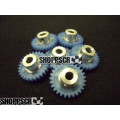 JK 27T 48P Polymer Spur Gear for 1/8 Axle