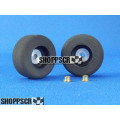 JK 3/32 x .820 x .375 Plastic Full Hub Retro Fronts
