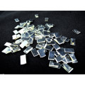 Silver Plated Copper Guide Clips (50 Pair)