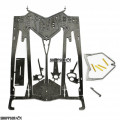 Mack GT-12 Chassis Kit 2021