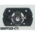 PRoSlot Replacement Plastic Endbell for D can