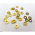 Brass Motor Spacers .007 25pc