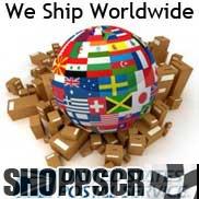 International Orders Welcome!